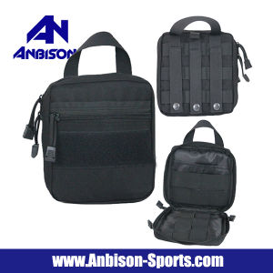 Anbison-Sports Tactical Military Molle EDC Utility Medical Tool Bag pictures & photos