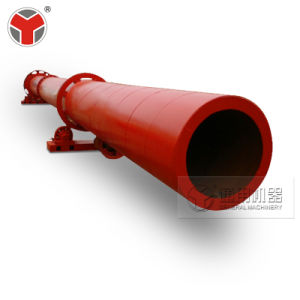 Factory Directly Sale Gypsum Rotary Kiln for Sale pictures & photos