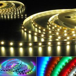 SMD3528 120LEDs/M DC12V IP65 LED Strip Light