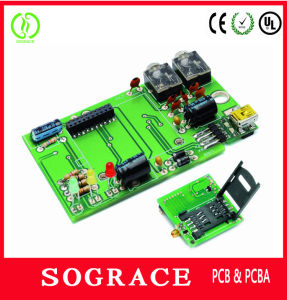DIP and SMT PCBA PCB Assembly Manufacturer