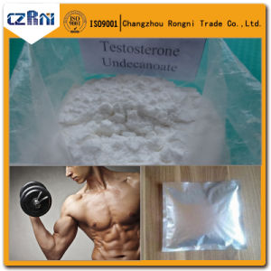 Raw Steroid Testosterone Undecanoate 5949-44-0 for Bodybuilding Supplements pictures & photos