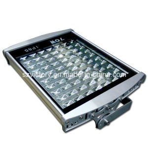 Stretching Aluminium Outdoor 100W 80W 70W LED Floodlight for Football Ground pictures & photos