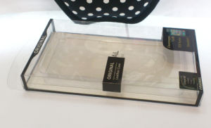 Clear Plastic Power Bank Packing Box Made in China pictures & photos