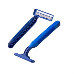 Hot Selling Triple Blade Disposable Shaving Razor pictures & photos