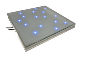 RGB LED Starlit Dance Floor, Dance Floor Light pictures & photos