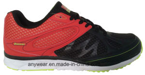 Men Gym Sports Running Shoes Training Footwear (816-6876) pictures & photos