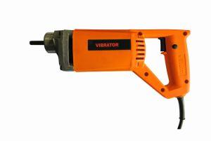 750W Portabe Hand Held Electric Concrete Vibrator