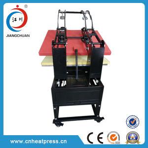 Guangzhou 100*100cm Cheap Used T Shirt Heat Press Machine