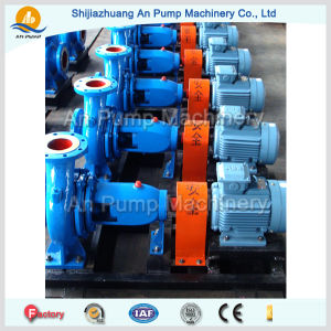 Single Stage End Suction Centrifugal Water Pump Price pictures & photos