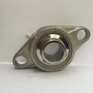 Stainless Steel Ball Pillow Block with Insert Bearing pictures & photos