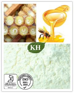 Royal Jelly Powder, Royal Jelly Extract, Freeze Dried Royal Jelly Powder pictures & photos