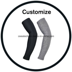 Compression Arm Sleeves pictures & photos