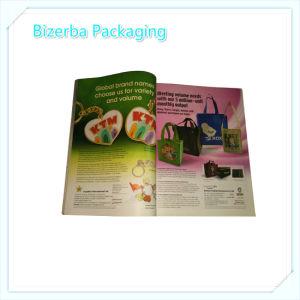 Professional Custom Soft Cover Book Printing