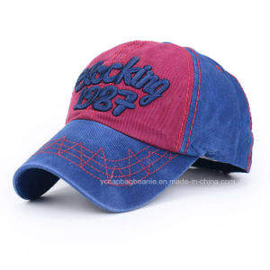 Wholesale Cheap Promotional Baseball Cap and Hat pictures & photos