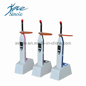 Double Light LED Dental Curing Light (XNE-10001) pictures & photos