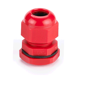 Closed End Wire Connector Cable Gland M20*1.5 pictures & photos