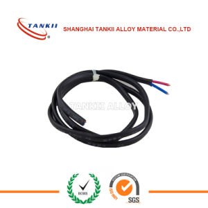 K Type Extension Thermocouple wire with Stainless Steel Shield Wire pictures & photos