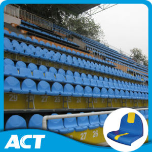 Plastic Solid Shell Seat for Stadium. Stadium Chair Seat pictures & photos
