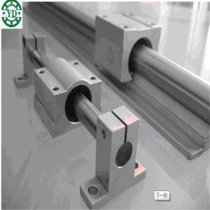 High Quality Linear Bearing Slide Rail Unit SBR40 TBR40 pictures & photos