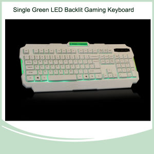 High PRO Multimedia Game LED Keyboards (KB-1901EL) pictures & photos