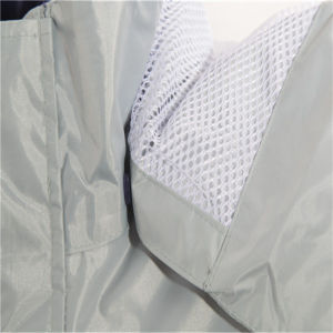 Cheap Breathable Waterproof Raincoat pictures & photos