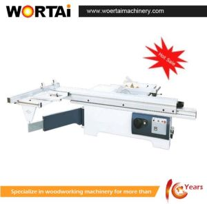 High Speed Precision Cutting Saw Sawing Machine for Wood pictures & photos