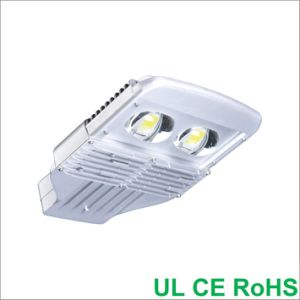 60W Manufacturer CE UL RoHS Bridgelux LED Street Light (Semi-cutoff)