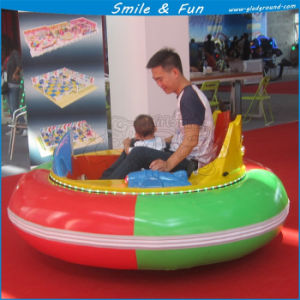 Double Seat Bumper Car\Electric Car for Sale pictures & photos
