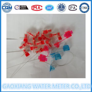Four Colors Plastic Meter Security Seals pictures & photos