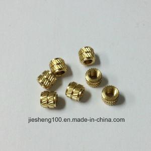 Non-Standard Round Brass Nut Manufacturer
