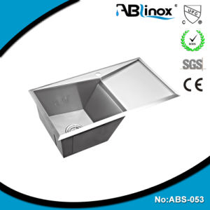 Single Stainless Steel Sink ABS053 pictures & photos