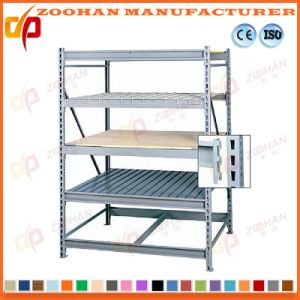 Light Duty Metal Warehouse Bulk Storage Shelving Rack System (Zhr226) pictures & photos