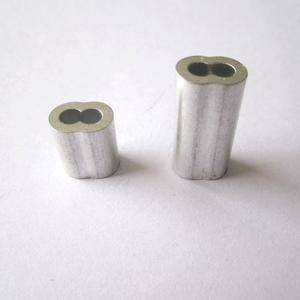 Aluminium Sleeve for Oval Type pictures & photos