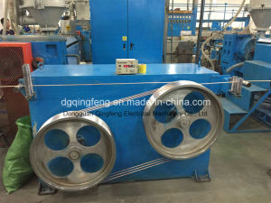 Qf-50 Medical Treatment Cable Extruding Production Line pictures & photos