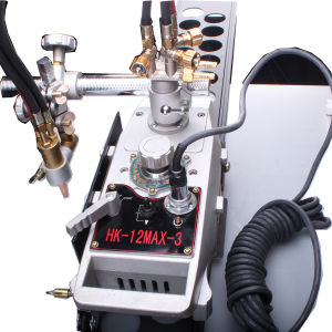 HK-12max-III Portable Flame Cutting Machine pictures & photos