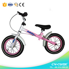 No Pedal Kids Bicycle 12 Inch / Popular Metal Toddler Run Bike Kid / 12 Inch First Bike Baby Balance Bike pictures & photos