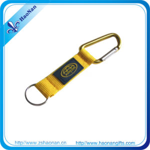 Fashion Key Holder Carabiner Keychain Strap pictures & photos