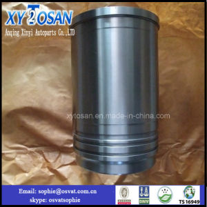 Tractor Parts Cylinder Liner for Rd8 Re8 Nissan Engine pictures & photos