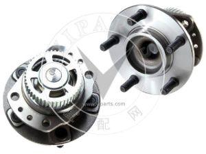 Wheel Hub Bearing 512250 for Chevrolet Pontaic