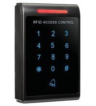 RFID Reader Touch Keyboard