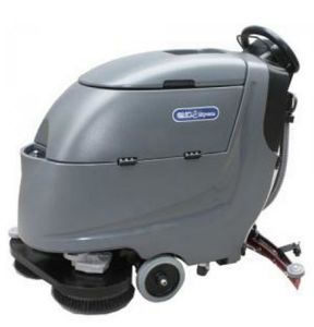 Dycon Automatic Floor Scrubber with Two Brush pictures & photos
