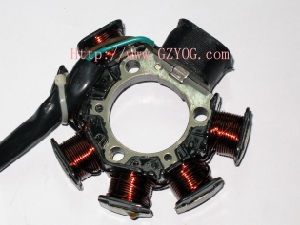 Motorcycle Parts Motorcycle Magneto Coil for YAMAHA Crypton pictures & photos