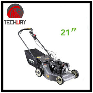 Tw- Xym218A2ho 21inch Gasoline Lawn Mower with Honda Engine pictures & photos