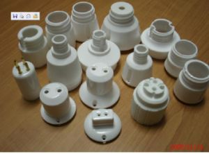 High Purity 95% 99% 99.5% 99.7% Al2O3 Aluminium Oxide Alumina Ceramics Parts pictures & photos