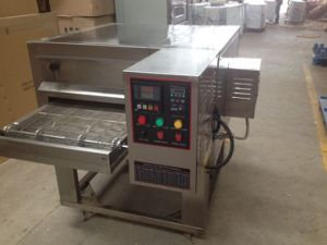 2016 New Electric Convection Conveyor Pizza Oven