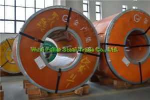 Hot Rolled 304 Stainless Steel Coil with No. 1 Finish pictures & photos