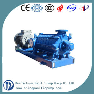 High Pressure Horizontal Boiler Feed Multistage Pump pictures & photos