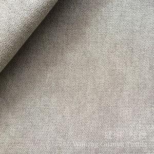 Compound Fabric Freezing Velvet Fabric for Home Textile pictures & photos