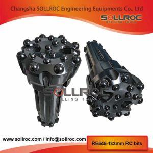 RC Drill Bits (PR40, PR52, PR54, RE004, RE542, RE543, RE545, RE547) pictures & photos