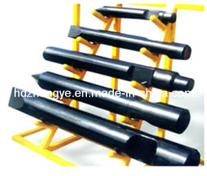 20116 Hydraulic Breaker Parts, Chisel/Piston/Front Cover/Rod Pin/Ring Bushing pictures & photos